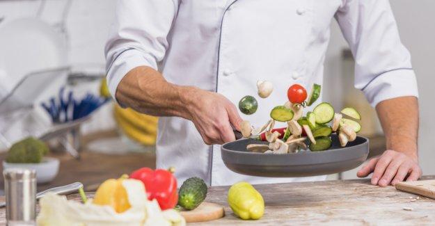 Gastronomi sektörü milyarlarca dolarlık zararda