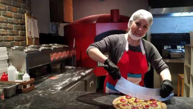 Yemeksepeti, 'Emeksepeti' kampanyasıyla restoranlara destek veriyor